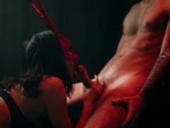 BAD BUNNY #sensual #lick #romantic #suckandfuck orgasm porn video