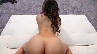 Sexy hottie Sierra fucked her Hunk handsome Crush
