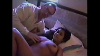 Big breast indian girl fuck with a horny guy