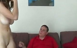 Daddy fucks step hot daughter molly jane porn video