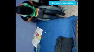 Desi College girl hiddencam sex