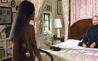 Emanuelle In America Sex tape – Restored Hardcore Version