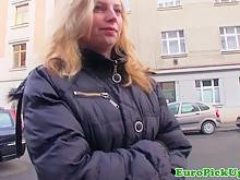 european amateur pussypounded dawg