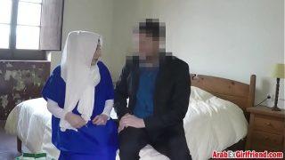 Hot desi girl fucked hard in the hotel room