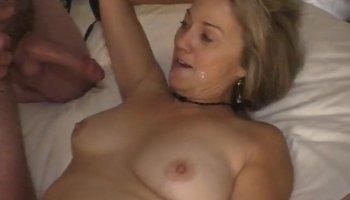 Housewife Cum Whore! cuckold amateur sex video