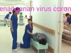 How to treat Corona Virus in chinese – parody sex videos