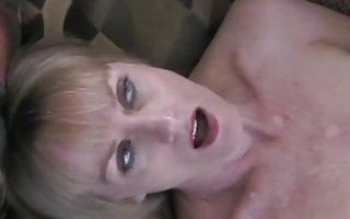 Oh son fuck me harder harder and harder taboo mom porn video