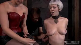Stepbrother and step sister fantacy taboo family sex in drea