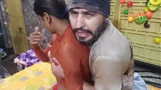 Sexy Shivani enjoy with horny boy friend