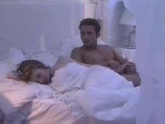 (Taboo) Sisters Wedding Night with brother castion incest sex