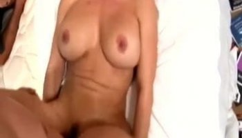 Watching my horny wife Fuck A Strangers big dick