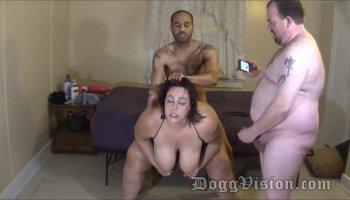Work big cock friend Barebacks Wife and husband sex movies