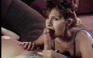 Wtih Nephew sex – incest – vintage best porn video