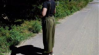 Xxx एक अकेली जवान लड़की रास्ते में घर पर ले जाकर चोदा हिंदी में आवाज फुल मजा आया